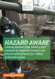 Hazard Aware: Lessons learned from military field manuals on depleted uranium and how to move forward for civilian protection norms.