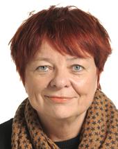 Tarja Cronberg MEP